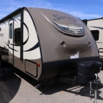 Why Light Weight RV Travel Trailers Are Top Sellers