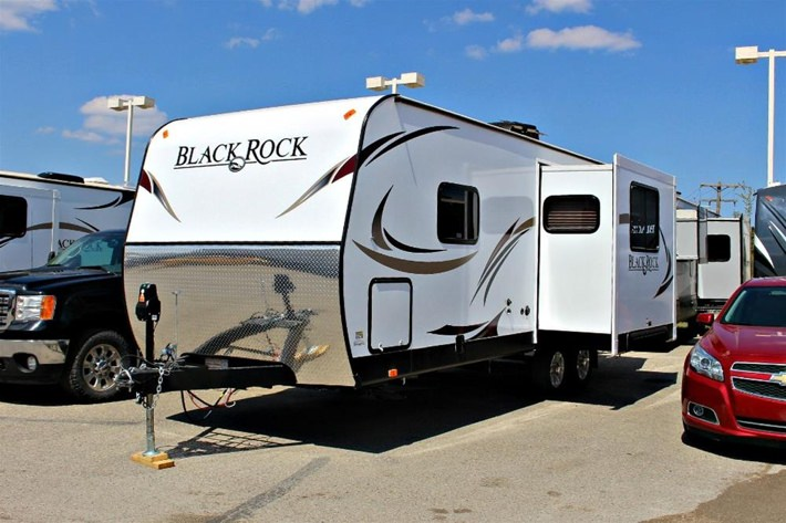 Blackrock RV